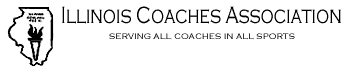 Logo-Illinois High School Coaches Association