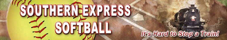 Southern Express Softball